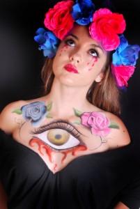 maquillaje producciones audiovisuales